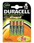 Duracell 75071747, Pila Ricaricabile,...