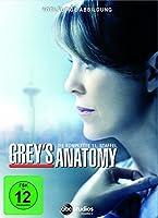 Grey's Anatomy - Die komplette 11. Staffel