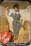 Barbie: I Love Lucy - Lucy Does a TV Commercial
