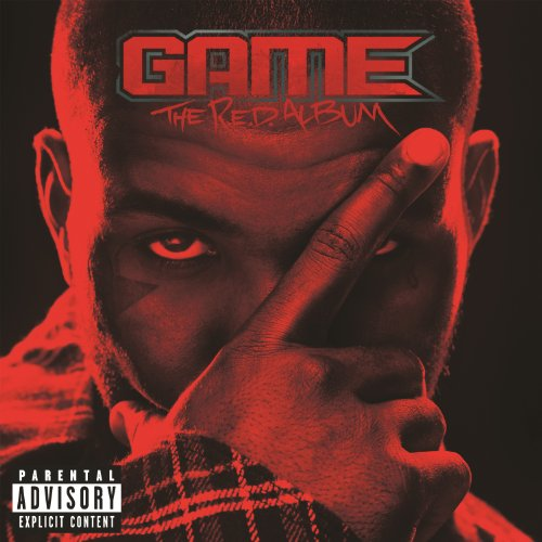 Game-The R.E.D. Album-CD-FLAC-2011-PERFECT Download