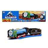 TOMY Thomas Pla limited vehicle Patchwork Hiro Thomas the Tank Engine series original Pla (japan import)
