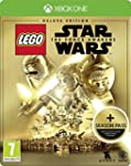 LEGO Star Wars: The Force Awakens Del...