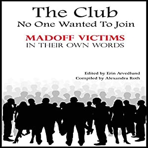 The Club No One Wanted to Join Audiobook