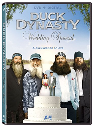 Duck Dynasty: Wedding Special [DVD + Digital]
