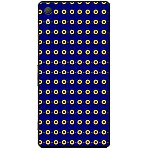 Skin4Gadgets ABSTRACT PATTERN 278 Phone Skin STICKER for SONY XPERIA Z2 (L50w)