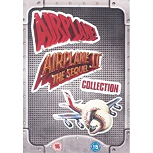 Airplane Double (Redesign 2006) [DVD]