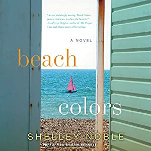 Beach Colors Audiobook
