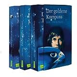 """His Dark Materials: Der Goldene Kompass-Schuber, Das Magische Messer, Das Bernstein-Teleskopvon """"Philip Pullman"""""""