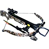 Raging River Wampus Crossbow