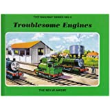 The Railway Series No. 5: Troublesome Engines (Classic Thomas the Tank Engine)