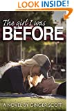 The Girl I Was Before (The Falling Series Book 3)