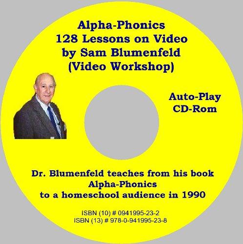 alpha phonics a primer for beginning readers pdf