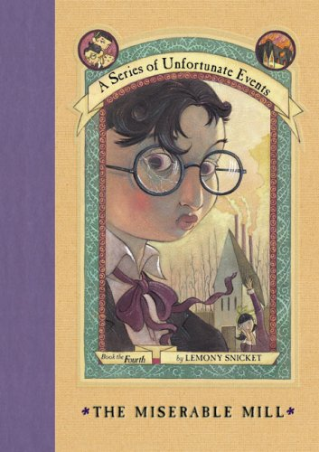 Series Unfortunate Events Miserable ebook