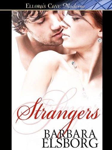 Strangers by Barbara Elsborg