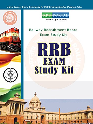 RRB NTPC Exam Study Kit 2016