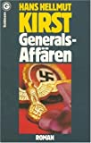 Generals-Affaren: Roman (German Edition) (3570008614) by Hans Hellmut Kirst
