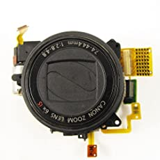 Original Canon G9 Camera Zoom Lens Unit Repair