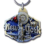 Key Ring New York