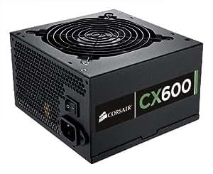 Corsair CX600 600W Power Supply