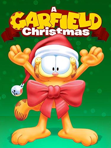 A Garfield Christmas [HD] - Phil Roman