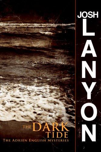 Josh Lanyon - The Dark Tide