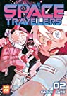 Space Travelers, tome 2 par Kato