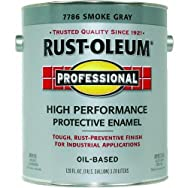 Rust Oleum 242255 VOC For SCAQMD Professional Enamel