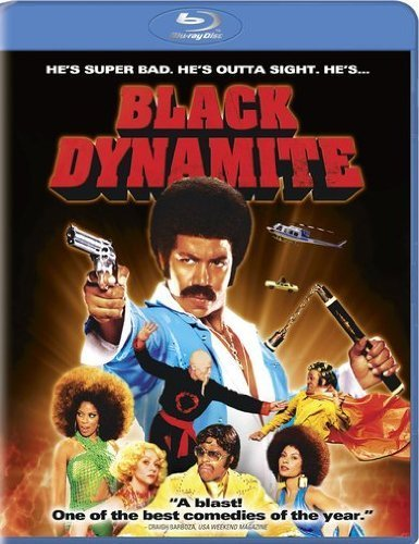 Black Dynamite [Blu-ray] by Sony Pictures