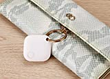 Best Key Finder, Cell Phone Locator, Dog Tracker & Car Finder. Keep Track Of Your Kids, Includes Anti-Lost Alarm Feature, Find Your Belongings w/ Great Vibez Smart Finder Bluetooth Tracking Device!
