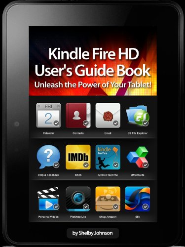 9 common problems with the Kindle Fire HD and how to fix them