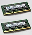 Samsung 8GB Dual Channel Kit (2x 4GB,...