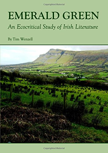 Emerald Green: An Ecocritical Study of Irish Literature