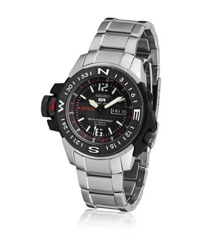 Seiko Reloj SKZ229K1 Negro