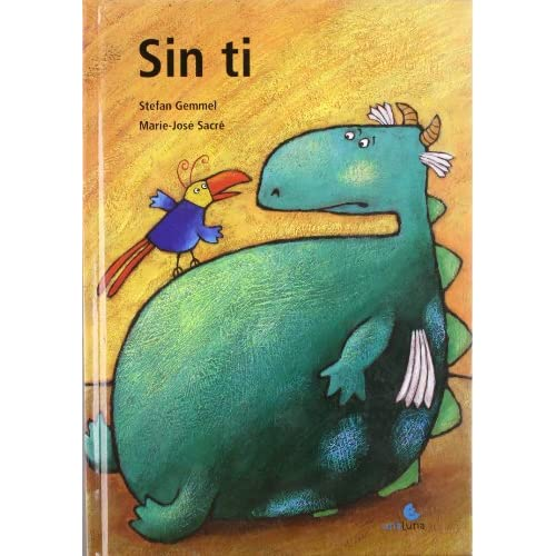 Sin ti (Spanish Edition)