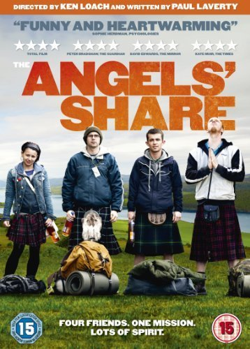 La parte de los ángeles / The Angels' Share (2012) ( Andelský podíl ) ( La part des anges ) [ Origen UK, Ningun Idioma Espanol ]