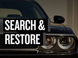 Search and Restore Season 1