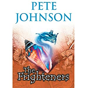 The Frighteners Audiobook