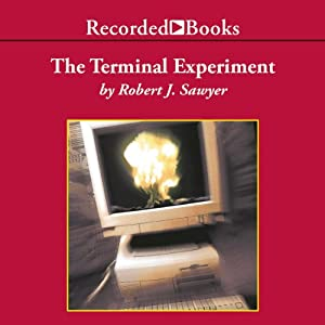 The Terminal Experiment Hörbuch