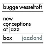 New Conceptions of Jazz by Bugge Wesseltoft