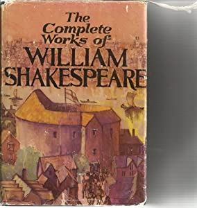 Analyzing Shakespeare's Texts on the 400th Anniversary of His Death