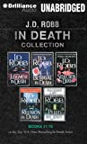 J. D. Robb J.D. Robb in Death Collection 3: Judgment in Death, Betrayal in Death, Seduction in Death, Reunion in Death, Purity in Death
