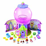 Squinkies Gumball Surprise Playhouse Series 2 - model 37125