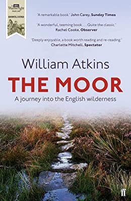 The Moor: A journey into the English wilderness