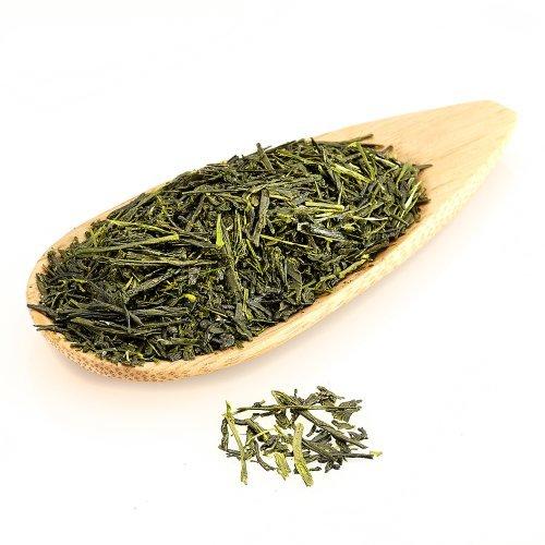 Welltea Sencha Kagoshima Yabukita Green Tea (Japan) 200G
