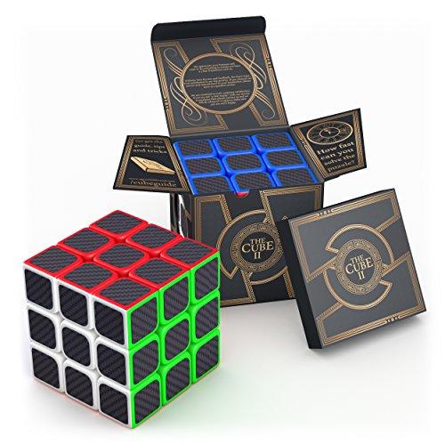 il-cubo-2-3x3x3-fibra-di-carbonio-adesivo-speed-cube-super-durevole-100-di-rimborso-garantito