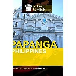 Accidental Chef Pampanga, Philippines