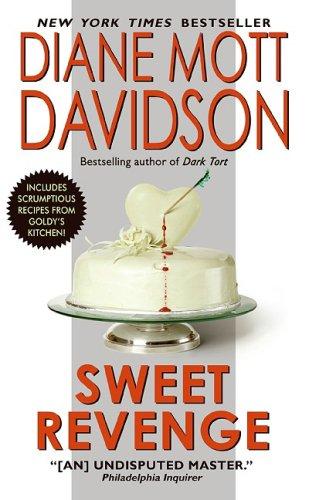 Sweet Revenge, Diane Mott Davidson