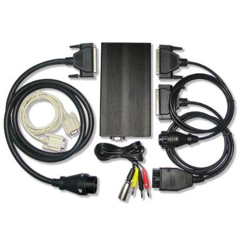 Mercedes Benz Multiplexer Diagnose Interface ohne Software Carsoft V7