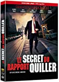 Le Secret du rapport Quiller [Blu-ray] [Combo Blu-ray + DVD]