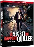 Le Secret du rapport Quiller [Blu-ray] [Combo Blu-ray + DVD]